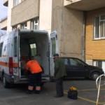 """Ambulanţele au avut 43 de urgenţe """"cod roşu"""""""