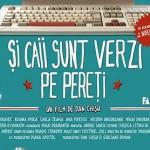 Un film cu Constantin Ghenescu la Casa de cultură