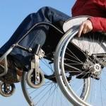Marşul de solidaritate cu persoanele cu dizabilităţi
