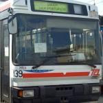 Troleibuzul a scăpat de insolvenţă