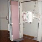 """Radiografii """"de fineţe"""" la spitalul judeţean"""