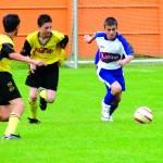 Fotbal: Juniorii Ceahlăului, vacanţă fericită