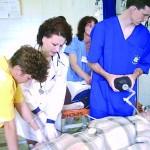 Şi asistenţii medicali vor putea încheia contract individual cu Spitalul