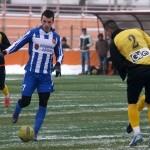 Fotbal: Test pentru Liga I