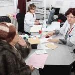 Medicul de familie îşi vizitează pacienţii…din an în Paşti