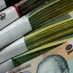 Încasări mari la buget, din prima lună a anului