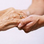 Fostul cămin de bătrâni, bloc de locuinţe sociale