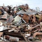 21 de tone de fier vechi fără acte