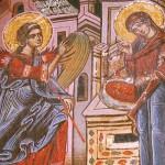 Buna Vestire – taina cea din veac ascunsă şi de îngeri neştiută
