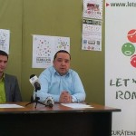 """Sens Civic"" preia organizarea ""Let`s Do It, Romania!"""