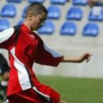 Fotbal: Smăul smeilor