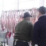 Inspectorii veterinari în control înainte de Paşte