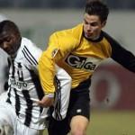Fotbal: Încredere şi prudenţă