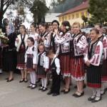 Gârcina: Parastas la 121 de ani de la trecerea la cele veşnice a episcopului Melchisedec Ştefănescu