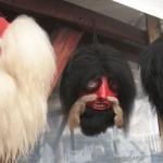 Marţi încep Zilele Teatrului de Joacă: În zona centrală, Alaiul măştilor