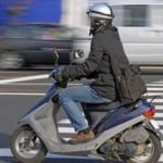 Mopedişti fără permis