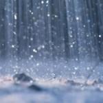 Sfârșit de săptămână cu ploi şi frig în Neamț