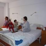Alertă de meningită