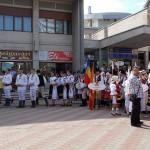 """Mii de pietreni la prima zi a festivalului """"CEAHLĂUL"""""""