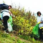 Nemțenii sunt invitați să participle la Ziua Națională de Curățenie