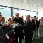 """Ziua Marinei la """"marea dintre munți"""""""