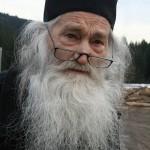 Părintele Justin Pârvu, cetăţean de onoare al oraşului Baia Sprie!