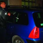 I-a furat maşina drept răzbunare