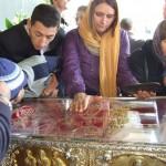 Sfânta Cuvioasă Parascheva – Ocrotitoarea Ţării Româneşti a Moldovei