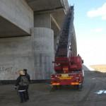 Peste o mie de deficienţe sancţionate de pompierii nemţeni