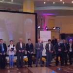 Ediţia jubiliară a Topului Firmelor a premiat constanţa şi performanţa