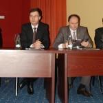 Parteneriat public – privat pentru prevenirea furturilor și tâlhăriilor
