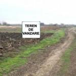 Liber la vânzarea terenurilor agricole