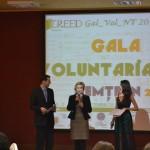 Fundaţia cercetată penal, premiată la Gala Voluntariatului Nemţean
