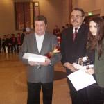Profesori şi elevi de elită, premiaţi la Sărbătoarea Şcolii Nemţene