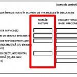 Formular modificat cu două săptămâni înainte de depunere