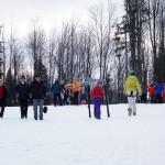 Nemţenii au ales sa schieze…în Bucovina