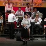 """Laureaţii festivalului """"FLORILE CEAHLĂULUI"""""""