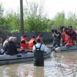 Arsene îl trimite pe Antonescu cu barca la Teleorman