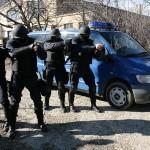 Avansări de Ziua Jandarmeriei