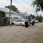 Ultrajul poliţistului agresat din Bicaz închis la Bacău