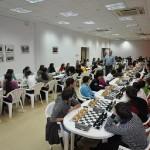 Educaţie prin şah, în şcoli