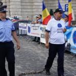 Soluţie sindicală la lipsa de personal din Poliţie