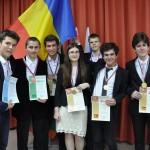 Elev al Colegiului Rareş, medaliat la Olimpiada Internaţională de Chimie