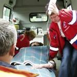 """Alertă """"cod roşu"""" la Ambulanţă"""
