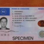 Mai puţini candidaţi la permisul de conducere