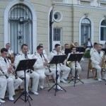 """Astăzi, la """"Vacanţe muzicale"""" : Seara instituţiilor de învăţământ superior muzical şi a muzicii de fanfară"""
