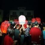 Foto – Acţiune de comemorare a pierderii Basarabiei