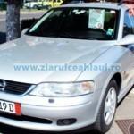 Sancţiuni pentru cei care îşi expun maşinile, în scopul vânzării, pe domeniul public