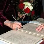 Deşi numărul căsătoriilor a crescut, / În Neamţ sunt mai multe decese decât nașteri