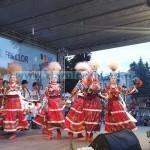 """Gala de închidere a Festivalului Internaţional de Folclor """"Ceahlăul"""""""